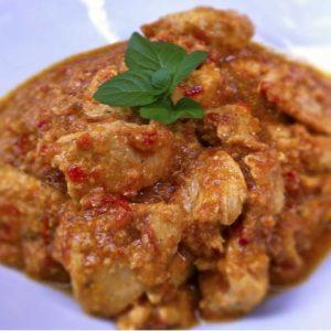 Butter Chicken/Chicken Tikka Masala
