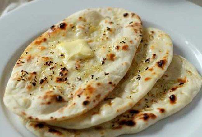 Naan/Butter Naan