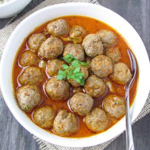Mumtaj Kofta (Mutton)