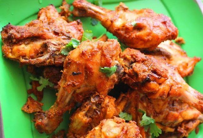 Tangri Kabab